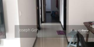 Photo of Joseph Goh's room