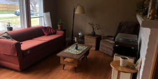 Photo of Jacquelin Sadler's room