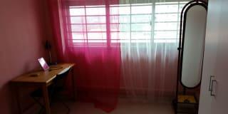 Photo of Sahil's room