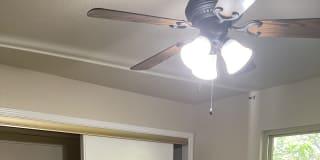 Photo of Cody's room