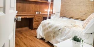 Photo of Christi's room