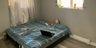 Photo of Kathryn's room