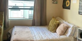 Photo of Tamar's room