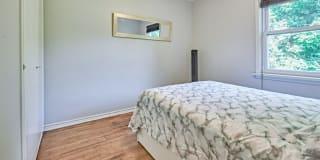 Photo of JOY's room