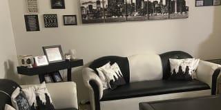 Photo of Kaela's room