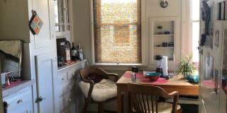 Photo of Norah Schwartz's room