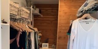 Photo of Kristy's room
