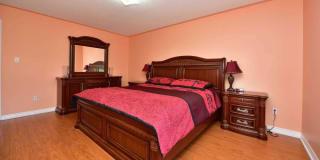 Photo of Karamjeet's room