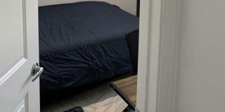 Photo of Edy's room
