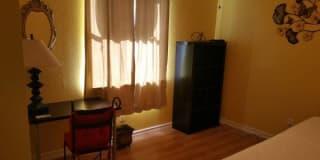 Photo of monica's room
