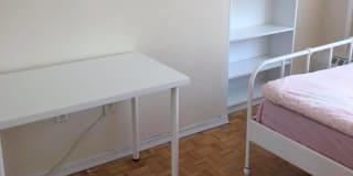 Photo of Mehtap's room