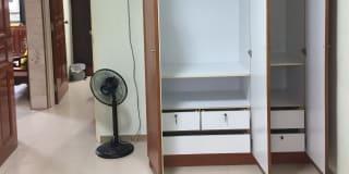 Photo of ClavinLim's room