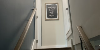 Photo of Bonita's room