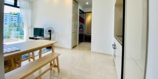 Photo of Summer Ng's room