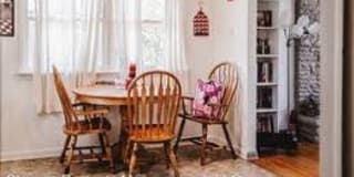 Photo of Ava's room