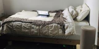 Photo of Sarah's room