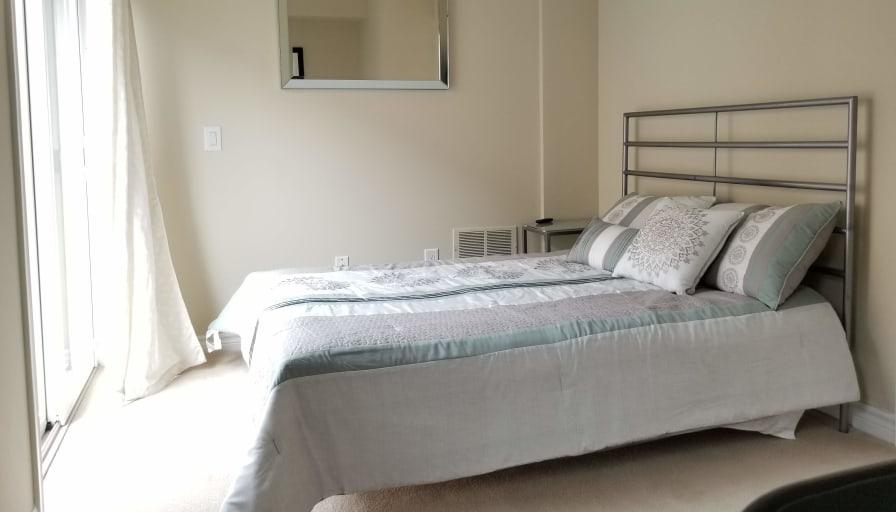 Photo of Stephany's room
