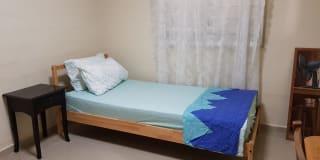 Photo of Pam's room