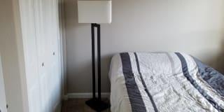 Photo of Malachi's room
