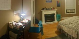 Photo of Maheen's room