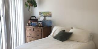 Photo of Tracy Hahn's room
