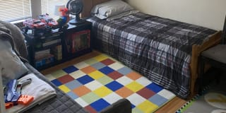 Photo of Tonet's room