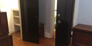 Photo of Andrea's room