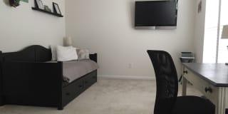 Photo of Mindy's room