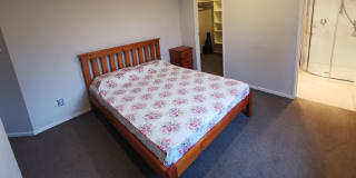 Photo of Binoj's room
