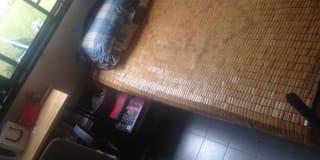 Photo of Wei's room
