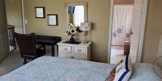 Photo of Sajini's room