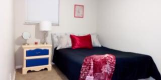 Photo of Daritza's room