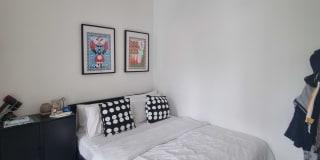 Photo of Izza's room