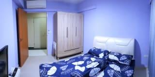 Photo of L's room