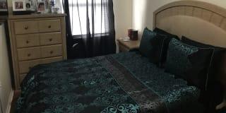 Photo of Jullian's room