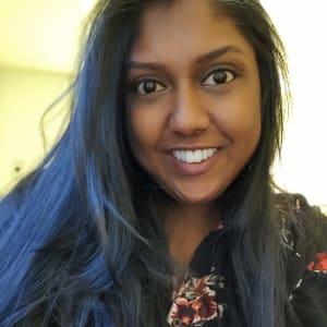 Photo of Sumathy