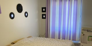Photo of Sandra's room