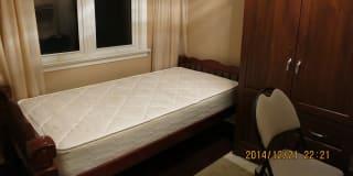 Photo of Marina's room
