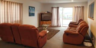 Photo of Mayra's room