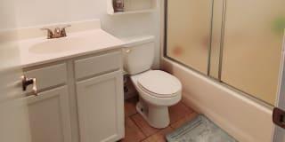 Photo of Sandy's room
