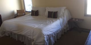 Photo of Juan's room