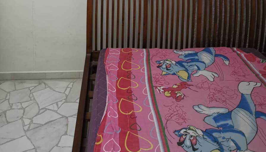 Photo of Akhi's room