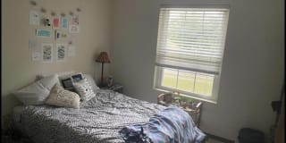 Photo of Chelsea's room