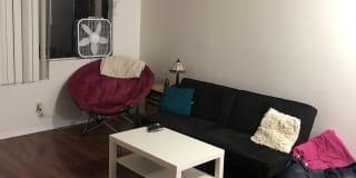 Photo of Kaya's room