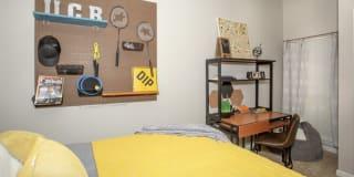 Photo of Aniya's room