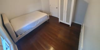 Photo of Lila's room
