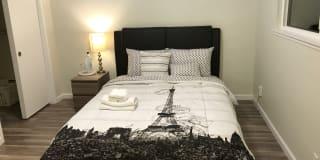 Photo of Louann's room