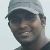 Photo of Vasanth
