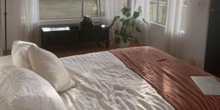 Photo of Mackenzie's room