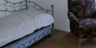 Photo of Jerome's room